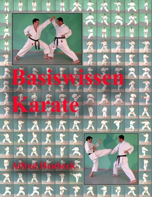 Basiswissen Karate