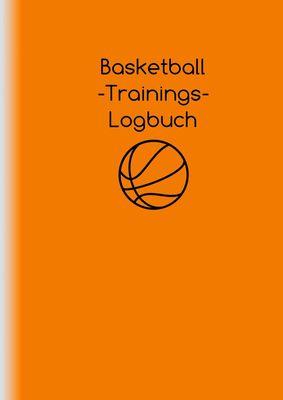 Basketball-Trainings-Logbuch