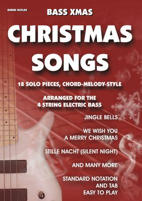 Bass Xmas Christmas Songs