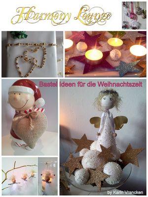 Bastel Ideen für die Weihnachtszeit