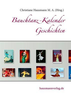 Bauchtanz-Kalender Geschichten