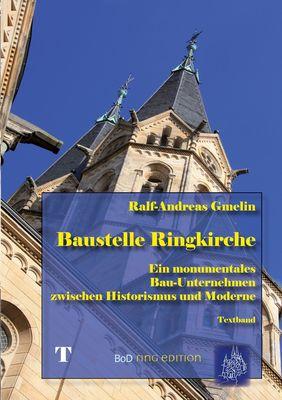 Baustelle Ringkirche