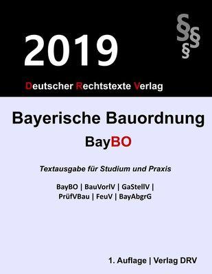 Bayerische Bauordnung