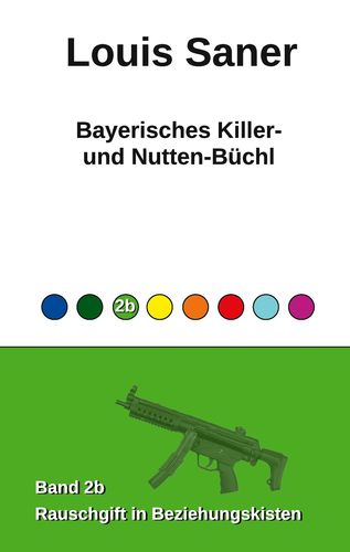 Bayerisches Killer- und Nutten-Büchl
