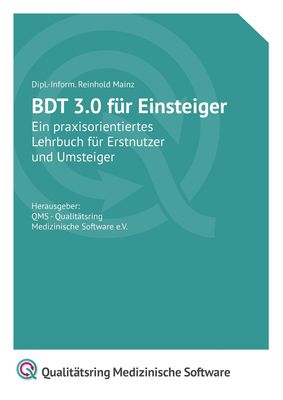 BDT 3.0 für Einsteiger