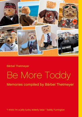 Be More Toddy