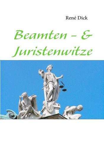 Beamten - & Juristenwitze