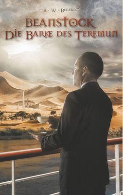 Beanstock - Die Barke des Teremun (3.Buch)