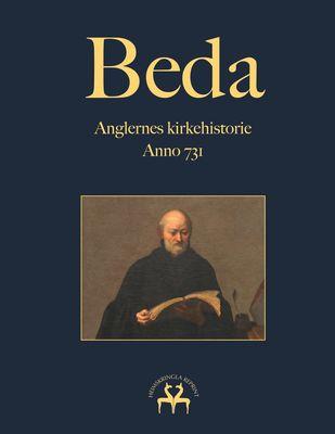 Beda: Anglernes kirkehistorie