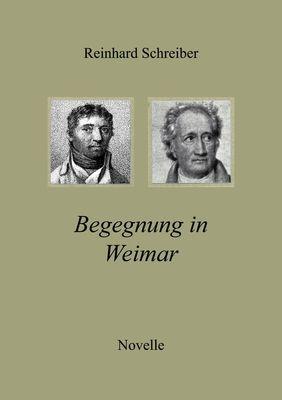 Begegnung in Weimar
