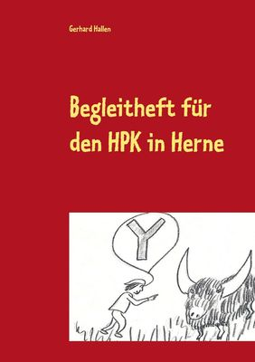 Begleitheft für den HPK in Herne