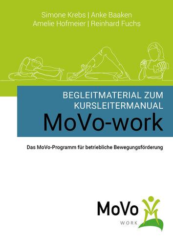 Begleitmaterial zum Kursleitermanual MoVo-work