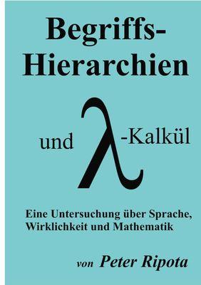 Begriffs-Hierarchien und Lambda-Kalkül