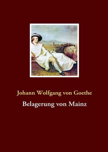 Belagerung von Mainz