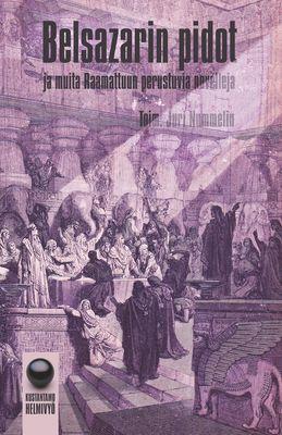 Belsazarin pidot