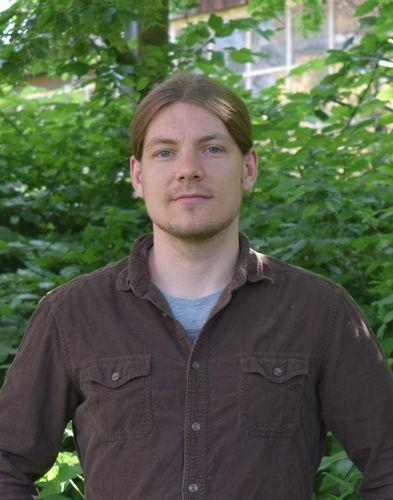 Bengt V. Früchtenicht