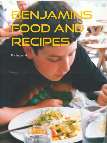 Benjamins food and recipes