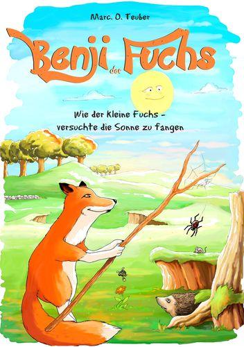 Benji der Fuchs