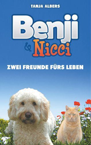 Benji und Nicci. Zwei Freunde fürs Leben