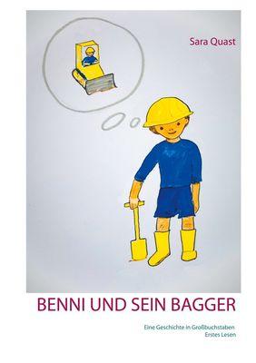 Benni und sein Bagger