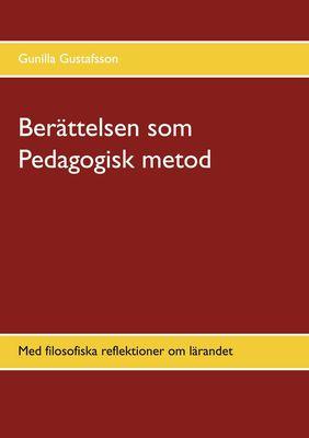 Berättelsen som Pedagogisk metod