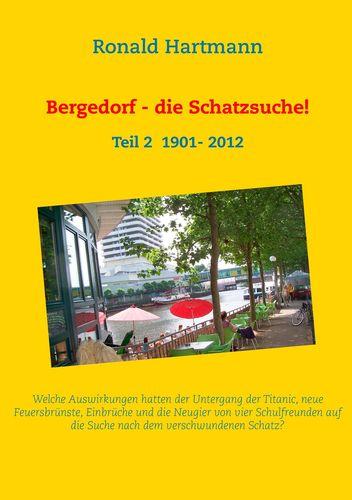 Bergedorf - die Schatzsuche 2!