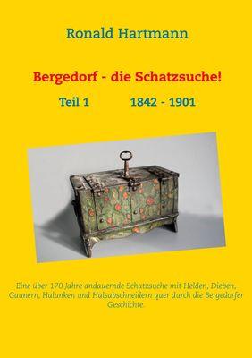Bergedorf - die Schatzsuche!