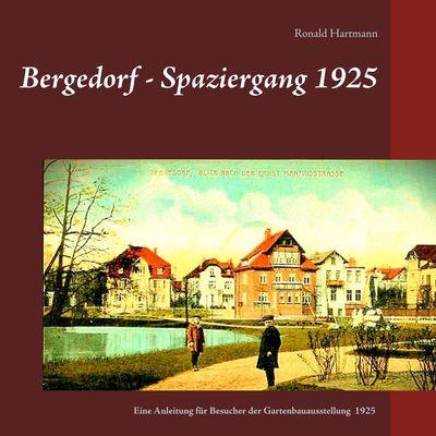 Bergedorf - Spaziergang 1925