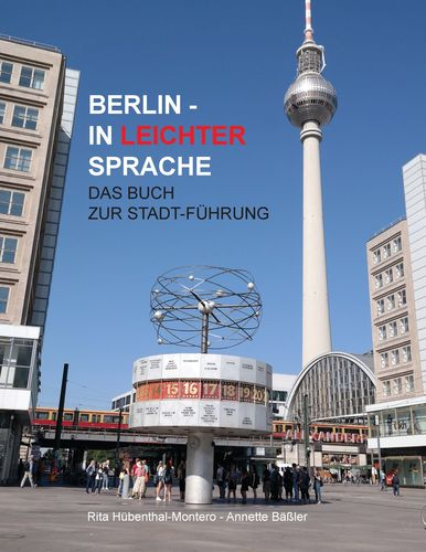 Berlin in leichter Sprache