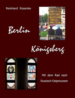 Berlin - Königsberg