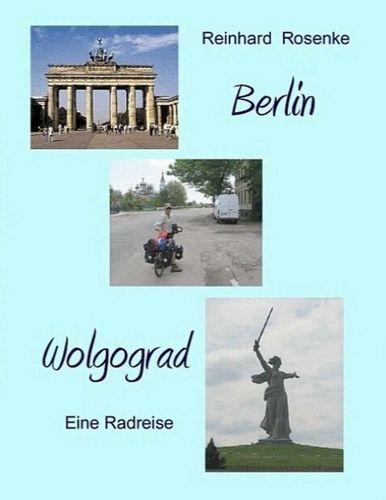Berlin - Wolgograd