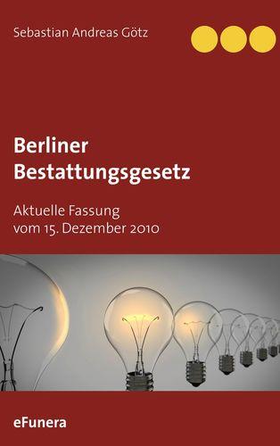 Berliner Bestattungsgesetz