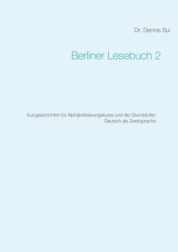 Berliner Lesebuch 2