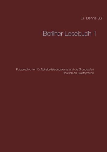 Berliner Lesebuch