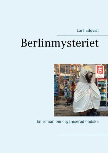 Berlinmysteriet