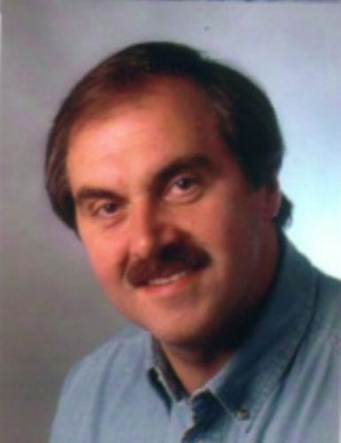 Bernd A. Weil
