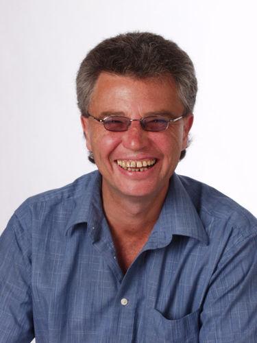 Bernd Hensel