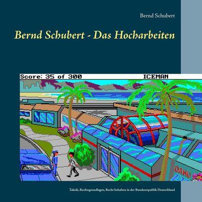 Bernd Schubert - Das Hocharbeiten