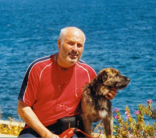 Bernd Wehrum