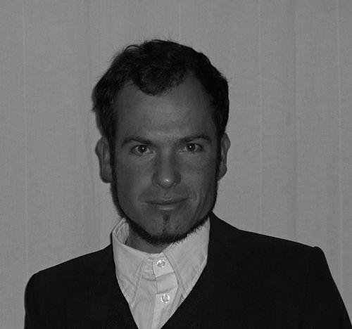 Bernhard Steiner