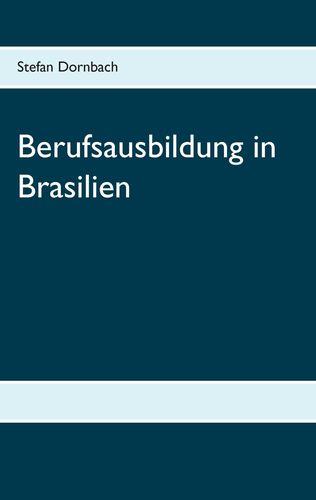 Berufsausbildung in Brasilien