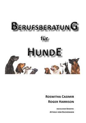 Berufsberatung für Hunde