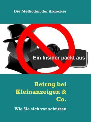 Betrug bei Kleinanzeigen & Co.