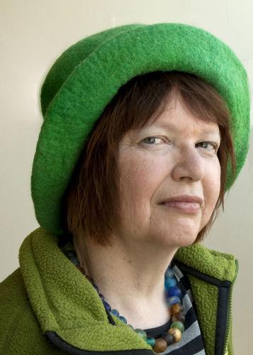 Bettina Behrend