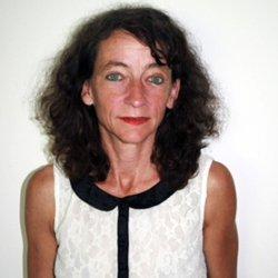 Bettina Nada Fellov