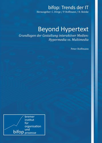 Beyond Hypertext
