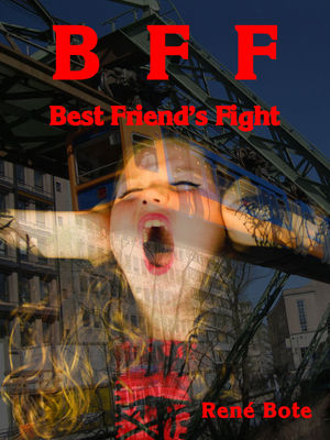 BFF - Best Friend's Fight