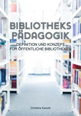 Bibliothekspädagogik