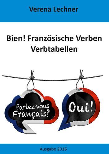 Bien! Französische Verben
