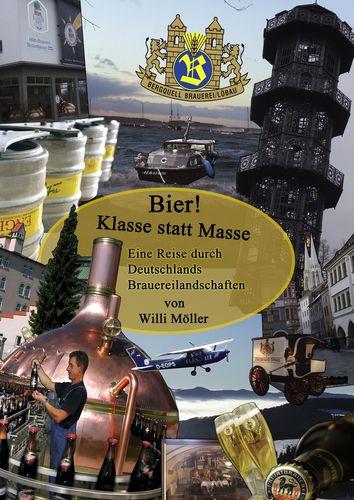 Bier! Klasse statt Masse